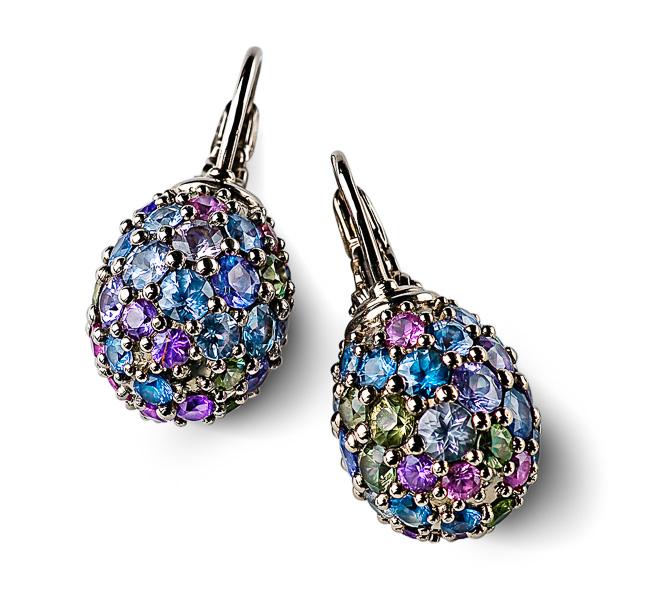Fashion Jewelry High End